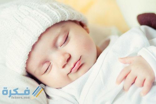 تفسير حلم رؤية طفل رضيع لابن سيرين ومعناه