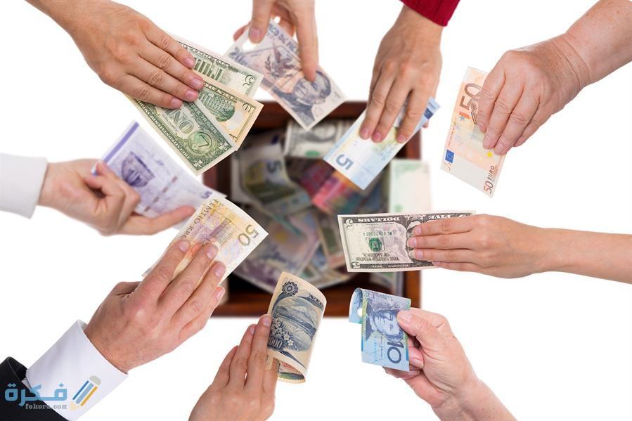 تفسير رؤية النقود الورقية او الفلوس الورق في المنام موقع فكرة