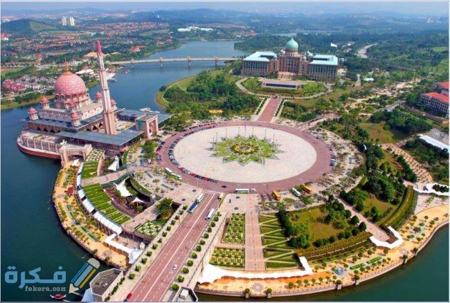 أسماء أفضل الأماكن السياحية في سيلانجور ماليزيا