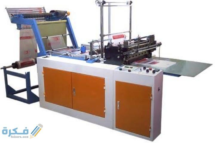اسعار ماكينة تصنيع الاكياس البلاستيك 2021