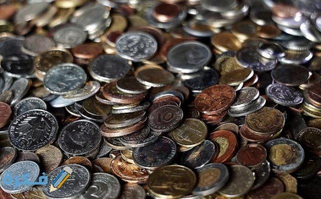 تفسير حلم رؤية النقود المعدنية او الفضة لابن سيرين ومعناه موقع فكرة