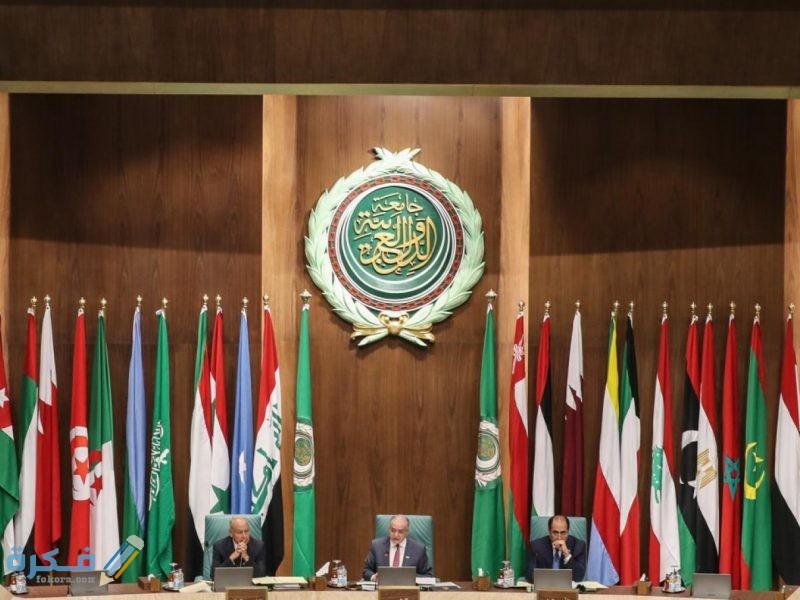 كم عدد الدول العربية وتاريخ نشأتها