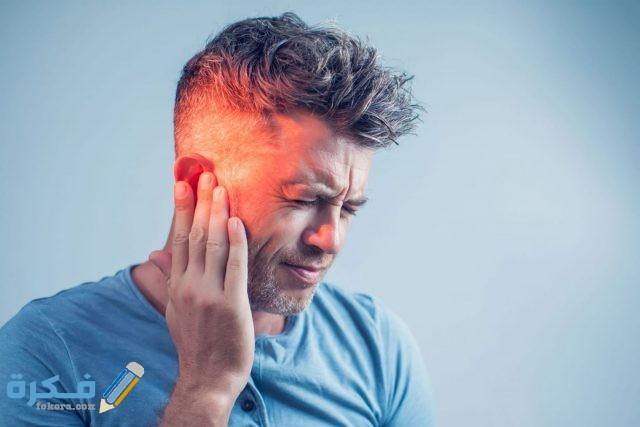 ما هو سبب سماع صوت نبض في الأذن ؟
