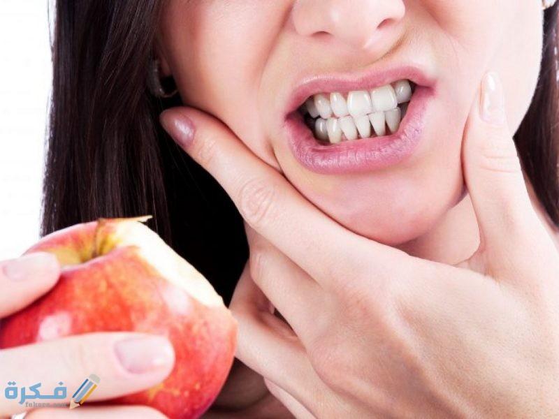 تفسير حلم رؤية الأسنان الامامية تهتز بالتفصيل