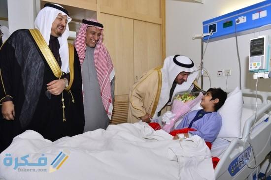 ما هي أفضل مستشفى للأطفال في الرياض