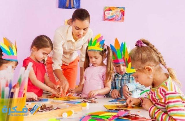 أفكار مسابقات الموهوبات في المدرسة