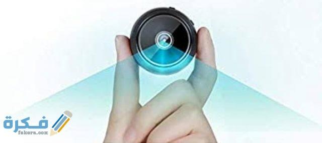 اسعار كاميرات المراقبة المخفية؟