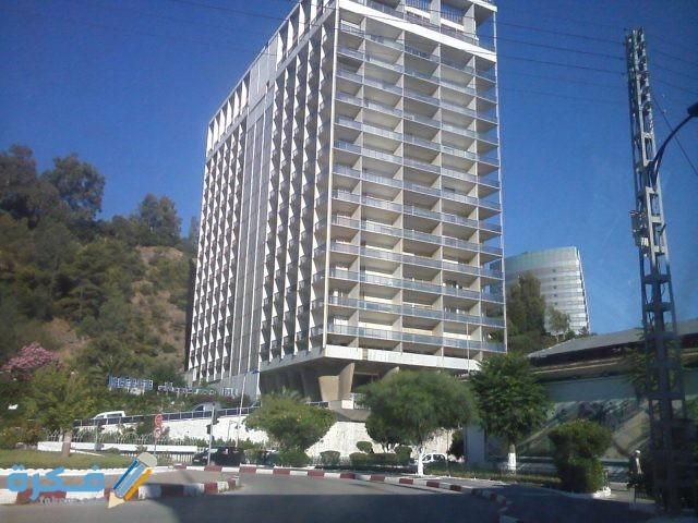 فندق سيبوس 3 نجوم
