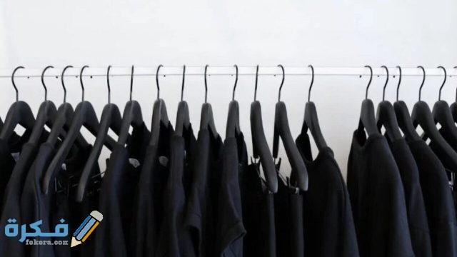 تفسير رؤية الميت بملابس سوداء في المنام