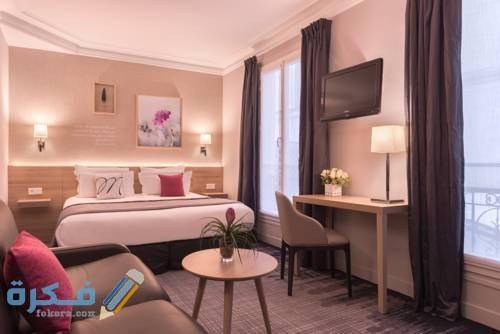 فنادق أخرى في باريس