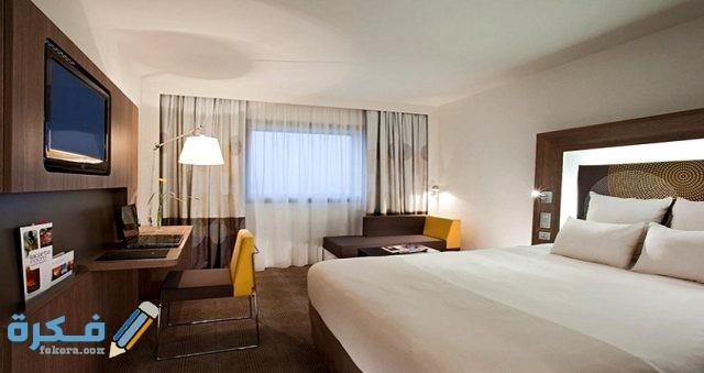 أفضل خمس فنادق أربع نجوم في باريس 2021