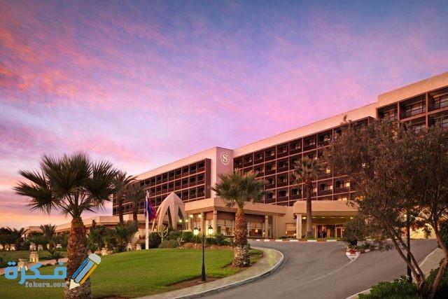 فندق شيراتون تونس