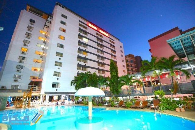 فندق في باتايا