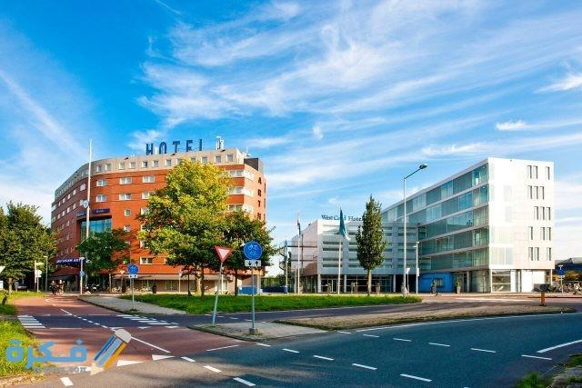 فندق آرت هوتل أمستردام