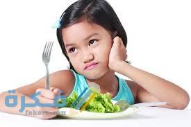 أسباب الأنيميا عند الأطفال