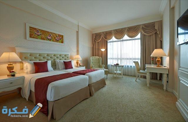 فندق رويال شولان دامانسارا