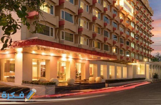 فندق دوسيت دي2 شنغماي
