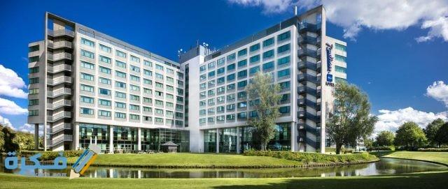 فندق راديسون بلو أمستردام