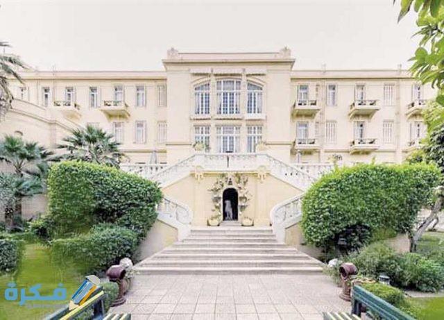 معلومات عن فندق سوفيتيل وينتر بالاس في الأقصر 2021