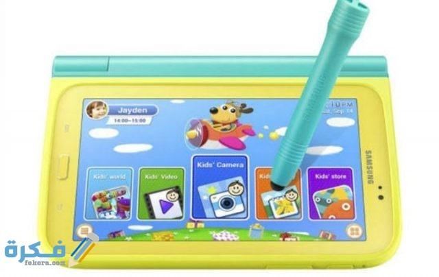 افضل جهاز لوحي للأطفال رخيصة