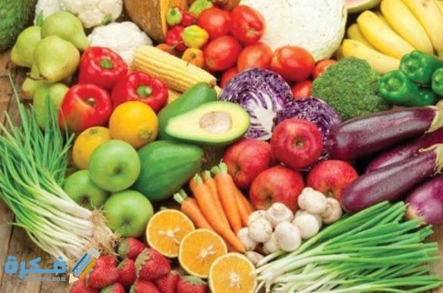 الأطعمة التي تطرد الغازات وما هي أسباب تراكمها في الجهاز الهضمي