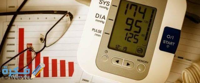 ضغط الدم المنخفض 90/60