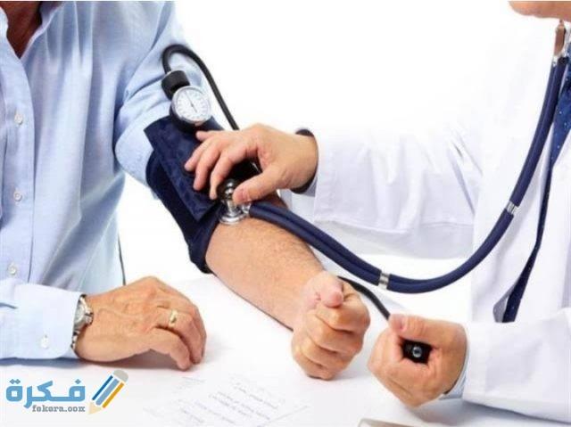 أعراض مرض الضغط عند الشباب أسبابه