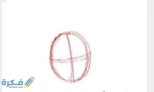 كيفية رسم اميرات ديزني بالخطوات