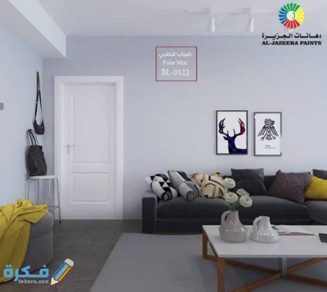 اسعار دهانات الجزيرة فى السعودية 2021