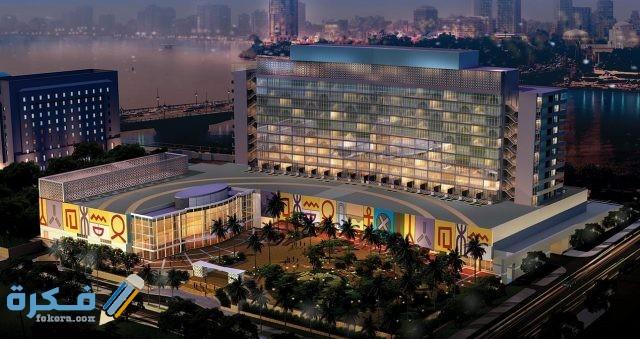 فندق النيل ريتز كارلتون