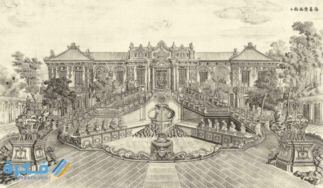 تفسير حلم القصر القديم في المنام