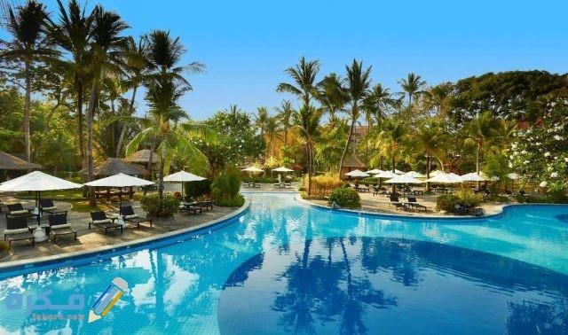فندق ميليا بالي إندونيسيا