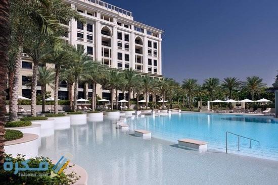 فندق فيرساتشي دبي
