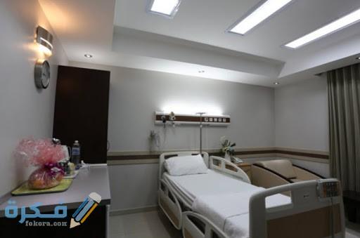 عنوان ورقم مستشفى المستقبل في جدة