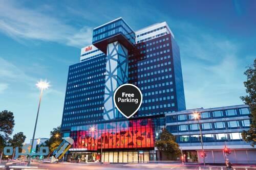 فندق Riu plaza Berlin