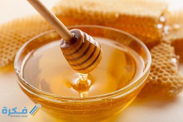 هل العسل يحتوي على فيتامين ب12