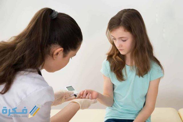 أعراض الإصابة بمرض السكرى تكتشف منزليا