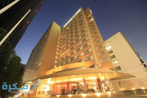 فندق سن روت بلازا شينجوكو