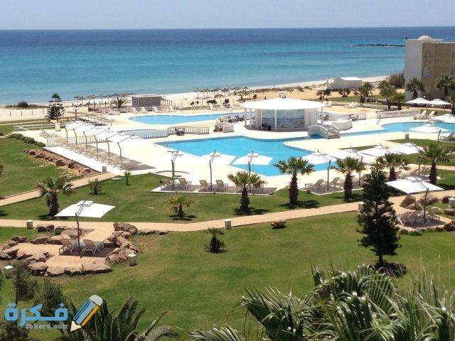 فنادق قليبية