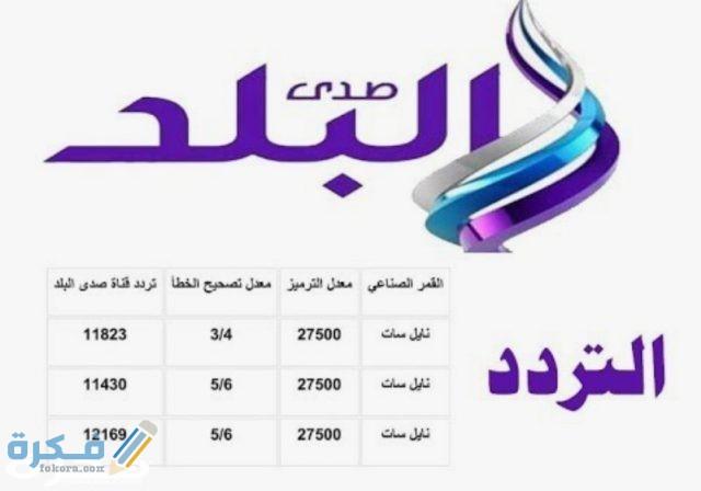 برامج قناة صدى البلد