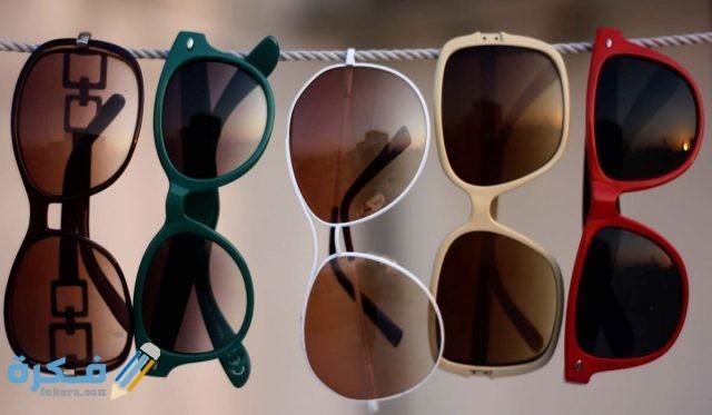 أسعار عدسات النظارات