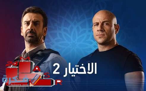 مواعيد عرض مسلسلات رمضان على on e