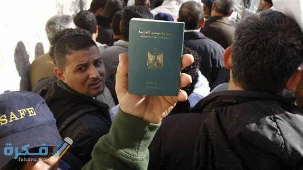 اسماء شركات الحاق العمالة المصرية بالخارج الموثوق بها