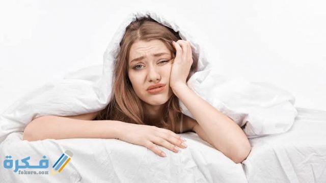 25 سبب غير متوقع وراء النوم المتقطع
