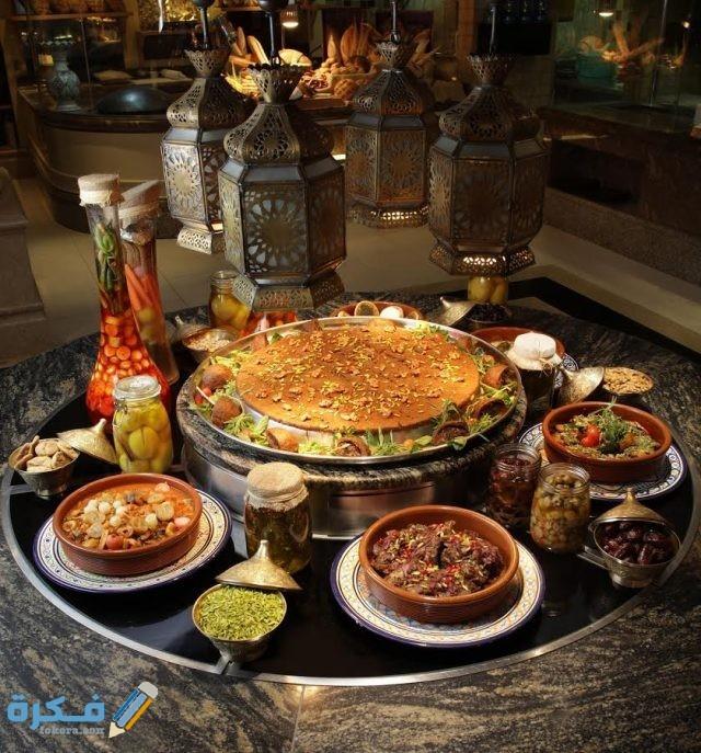 صور إفطار رمضان جميلة للغاية