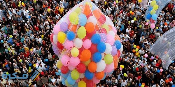 موعد صلاة عيد الفطر في أسبانيا