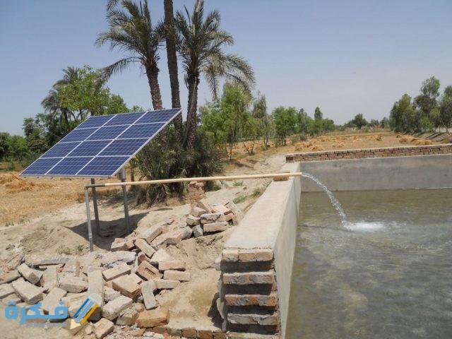 أسعار ألواح الطاقة الشمسية في مصر 2021
