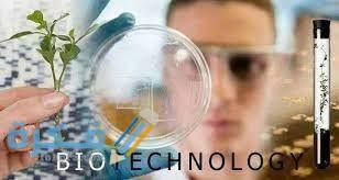 مجالات العمل المتاحة لخريجي بيوتكنولوجي