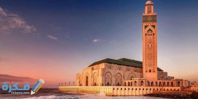 تفسير رؤية المسجد
