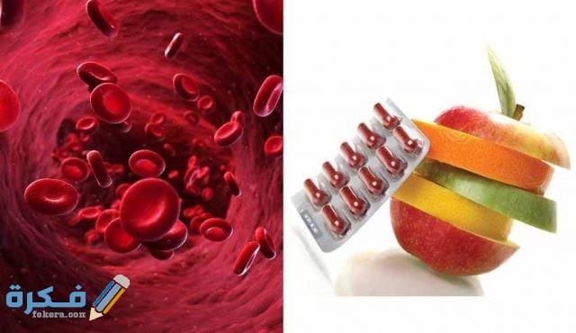 أفضل دواء لعلاج فقر الدم الأنيميا